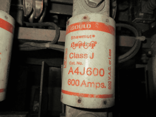 Image 4 for 800 Amps, General Electric, akru- 6d-30s, electrically operated, drawout