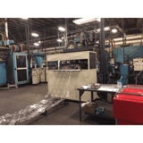 """Image for Lyle #140FH, 36"""" x36"""" thermoformer, Lyle 140P2 trim press, Lyle preheat oven for sale"""