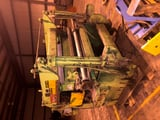 """Image for 48"""" x .135"""" Stamco, combination rotary/drag stand, spare rolls"""