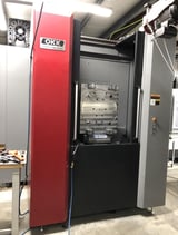 """Image for OKK #HMC-500, 60 automatic tool changer, 29.9"""" X, 29.9"""" Y, 31.5"""" Z, 15000 RPM, #40, thru spindle coolant, Fanuc 31i-MB, 2017"""