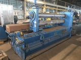 """Image for 74"""" x 9"""" SMS Demag #SES-16""""/13""""-9"""" 74"""", CNC slitting head, 2008"""