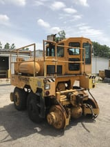 Image for Rail Car Mover, Trackmobile #4000TM, enclosed cab, #10221
