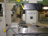 Image for Z.Bavelloni Edgar #102-S0, CNC horizontal surface grinder, X-3300mm, Y-1550mm, Z-200mm, 1996, #10437