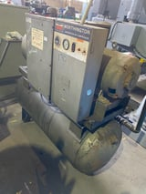 Image for Worthington #25RS100-12, air compressor, #10504