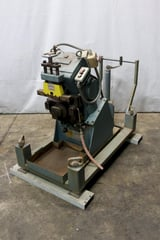 Image for Gullco Beveling machine, #10530