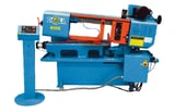 """Image for 9"""" x 16"""" DoAll #400-S, structural band saw w/swivel head, 158"""" band, 105-275 FPM, new (2 available)"""
