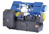 """Image for 11.7"""" x 11"""" DoAll #DC-280NC, production band saw, PLC, 151""""-1-1/4"""" blade, 52-275 FPM, new"""