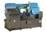 """Image for 15.7"""" x 13"""" DoAll #DC-330NC, production bandsaw, PLC, 167"""" x1.25"""" blade, 52-275 FPM, new"""
