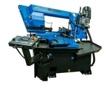 """Image for 11-3/4"""" x 12-1/2"""" DoAll #DS-320SA, dual miter semi-auto band saw, 7"""" rnd, 10-240 FPM, new"""