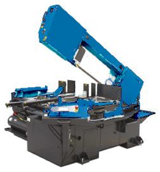 """Image for 14"""" x 20"""" DoAll #S-500CNC, Structurall bandsaw, Mits Control, flood coolant, digital read out, 65-328 fpm"""