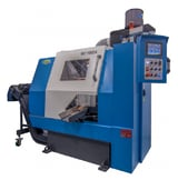 "Image for 6"" DoAll #SC-150A, circular saw, 30-150 RPM, 20 HP, 18"" blade, hydraulic front & vertical vises, new"