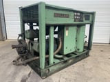 Image for 100/110 psig, Sullair #12B-50L 100, 50 HP, 69100 hours, rotary screw air compressor, #10760
