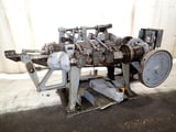 """Image for Nilson #S3F, 4-slide, with solid cams, mechanical clutch, 3/16"""" wire diameter, 2"""" strip width, 32-130 SPM"""