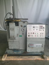 """Image for 1-1/4"""" Mitts & Merrill #K1212, 12"""" lgth, 5.5 HP, PC / hydraulic keyseater, variable speed, 1989, #11063"""