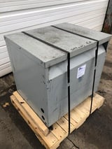 Image for 75 KVA 400 Delta Primary  480Y/277 Secondary , Acme #T-3--3500075-3S, transformer, #10847