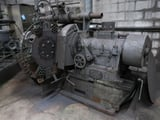 """Image for Besly #918, horizontal double disc spring grinder, 30"""" cap., 40"""" dia., 25 HP, #10758"""