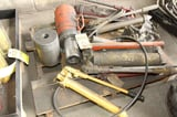 Image for 1 HP Enerpac #PER2222, 2-way hydraulic power unit, #11233