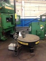 """Image for MSE Coil Tamer #CT3542, 3500 lb.capacity, .003""""-.060"""" material thickness, 1/4""""-12"""" width"""