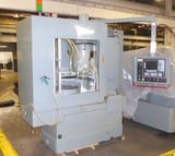 "Image for Blanchard #11-20, CNC vertical spindle rotary surface grinder with Fagor CNC Control, 20"" chuck, #16980 (2 available)"