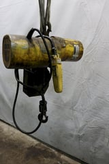 Image for .2 Ton, Budgit, electric chain hoist, #11989