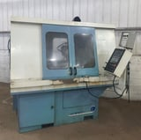 Image for Utma #LC35-NC3, 3-Axis, automatic profile grinder, magnetic chuck, #11964