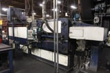 """Image for AMT #WRL2510, cross-wedge forge roll machine, 13.77"""" L, 2-shift, 50 HP, 2003, #12191"""