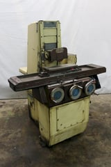 """Image for 6"""" x 18"""" Brown & Sharpe #618 Micromaster, 8"""" x1"""" x1.25"""" wheel, 2860 RPM, electromagnetic chuck, 1996, #12219"""