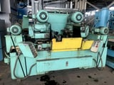 """Image for Giddings & Lewis #MC, self centering & facing, 24""""-66"""" cc, 15 HP, hydraulic clamping, #12230"""