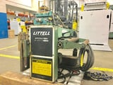 """Image for 24"""" x .093"""" Littell Servo roll feed, cabinet base mounted"""