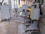 "Image for 10000 lb. Rowe #PM-FAC123-230, servo feed line, 30"" W x .135"", uncoiler, straightener, 1995, #14039J"