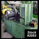 """Image for 1"""" Pines #5T, Tube Bender, 20 HP, Digital Dial A Bend (4 available)"""