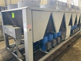 Image for 190 Ton, Carrier #30RBA39A6-003-03, Air Cooled Liquid Chiller (2 available)