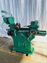 """Image for Heald #75, drill sharpener, 0-14"""" capacity, 4-jaw 12"""" chuck, 3450 RPM"""