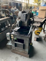 Image for Trennjager #VC260, chop saw