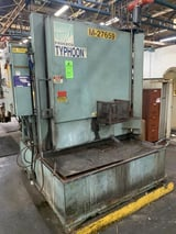 """Image for Proceco #HD42x48E, 2500-BO Electric Parts Washer, Typhoon spray washer, 42"""" capacity, 1998"""