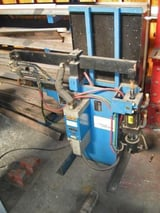 "Image for 35 KVA Automation International #R35-24, Rocker Arm Spot Welder, 24"" throat"
