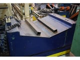 """Image for 20000 lb. Rowe traveling coil load car, 60"""" OD"""