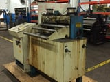 """Image for 30"""" x .078"""" CWP servo roll feed, cabinet base mounted"""