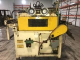 """Image for 30"""" x .11"""" Colt servo roll feed straightener combination, cabinet base mounted"""