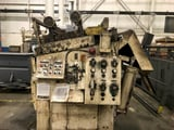 """Image for 40"""" x .19"""" Rowe powered coil straightener"""