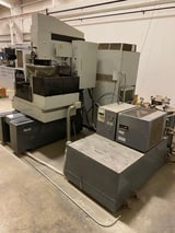 Image for Bridgeport #McWilliams-1014, Electrical Discharge Machine, Serial No 651, CNC Controls