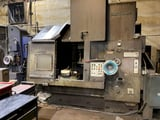 "Image for Mattison #48, rotary surface grinder, 48"" chuck, 24"" vertical travel, 26"" segmented wheel, 100 HP, 54"" magnetic chuck & Control, coolant system, #1701820"