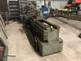 """Image for 30""""/41"""" x 120"""" Summit #30-4X120, gap bed engine lathe, 14-1010 RPM, Steady Rest, Taper, 15 HP, #0506520"""