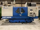 "Image for 13"" x 40"" Supertec #G32P-100, 20"" x2"" x4"" wheel, MT4, Fanuc 0i-MC, tailstock, 2006"