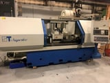 "Image for 13"" x 40"" Supertec #G32P-100, 20"" x2"" x4"" wheel, MT4, Fanuc 0i-Mate TC, tailstock, 2008"