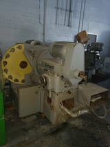 "Image for Gardner Denver #2H20-23, horizontal opposed double disc grinder, rotary feed, 23"" dia wheels, automatic lube"