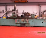 """Image for 19"""" x 78"""" Tos #BHU50/2000, cylindrical grinder, 20"""" wheel, 10 HP, steady rest, ID range attachment"""