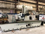 """Image for Zayer #BFU-4000, CNC horizontal boring mill, 30 automatic tool changer, 145.6"""" X, 59"""" Y, 39.37"""" Z, 157.5"""" x39.3"""" table"""