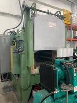 Image for Park Thermal International heat treat oven, 1850° F, excellent, 1996