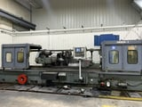 "Image for 24.8"" x 118.1"" Tos Hostivar #BUT63/3000, CNC cylindrical grinder, Fanuc 0i Mate"
